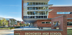 Snohomish High School
